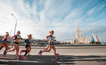 5 Moscow Marathons to Consider in 2018