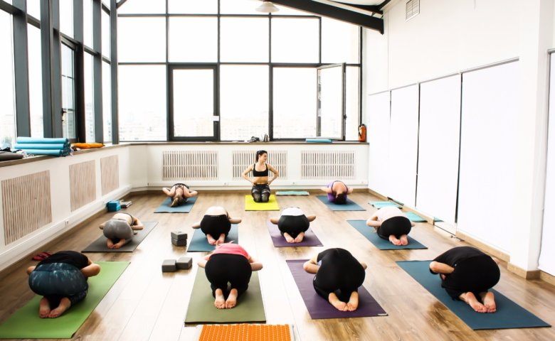 4 English-Speaking Yoga Spaces in Moscow