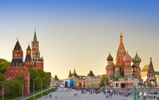 The Must-Visit List in Moscow 2019 [New Perspective]