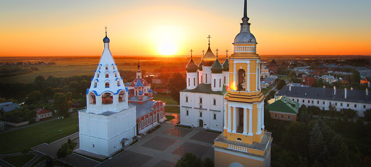5 Reasons to visit Moscow Region