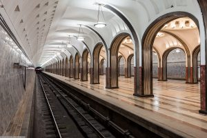 These tips will save you time in Moscow
