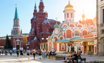 The essential tips that will save you time in Moscow
