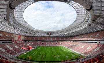 What's Around Moscow World Cup Stadiums?