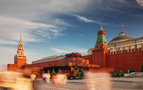 Upgrade your Red Square experience in 2018